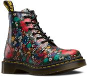 101 MULTI FLORAL BOOT