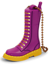 PURPLE USB BOOT 2GB