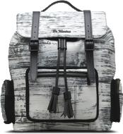 PAINT SLICK BIG SLOUCH BACKPACK