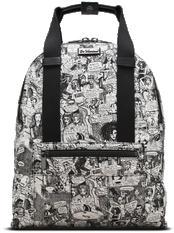 WIGAN FABRIC BACKPACK