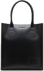 TOTE BAG WITH ZIP