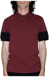 Blocked Polo Shirt