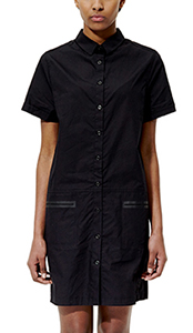 Women's SS Shirt Dress