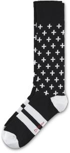 CROSS FASHION SOCK