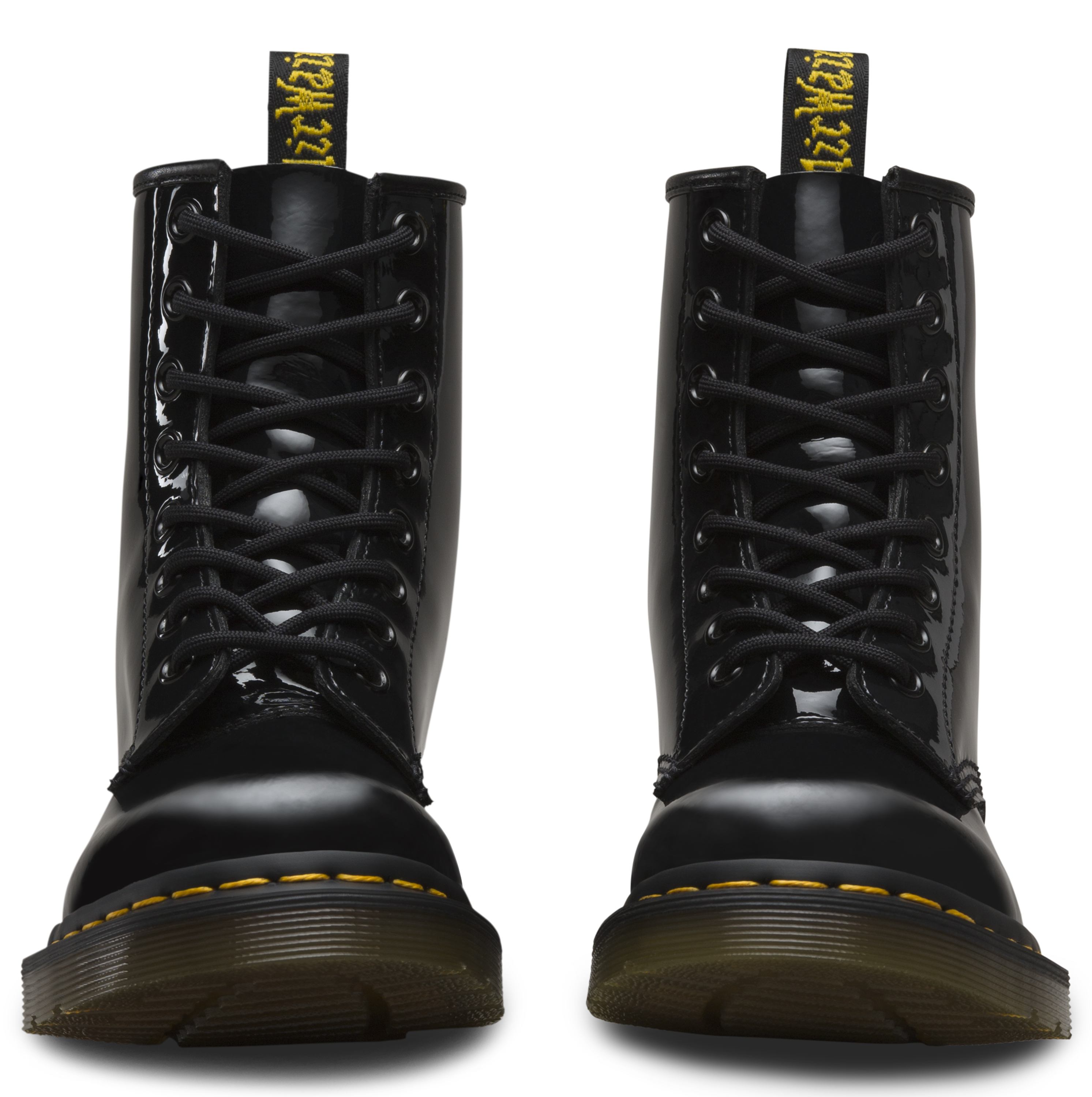 1460 PATENT BOOT