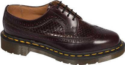 MADE IN ENGLAND BROGUE