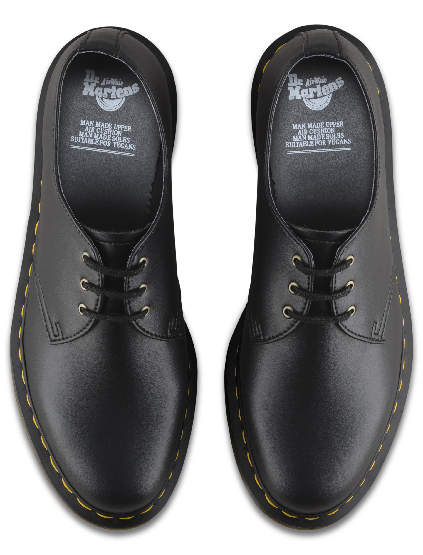vegan 1461 homme chaussures site officiel dr martens france. Black Bedroom Furniture Sets. Home Design Ideas