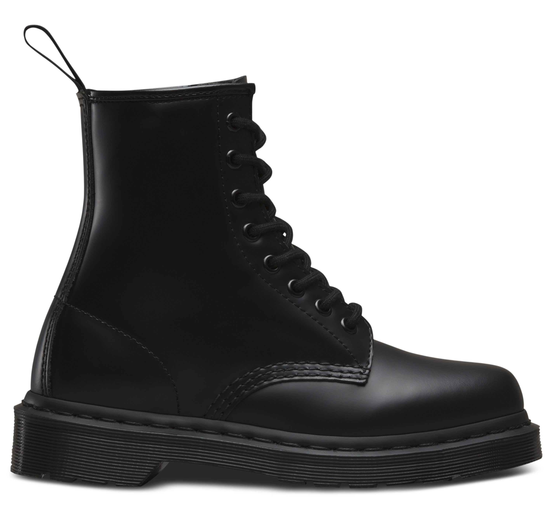 1460 mono 1460 8 eye boots official dr martens store uk. Black Bedroom Furniture Sets. Home Design Ideas