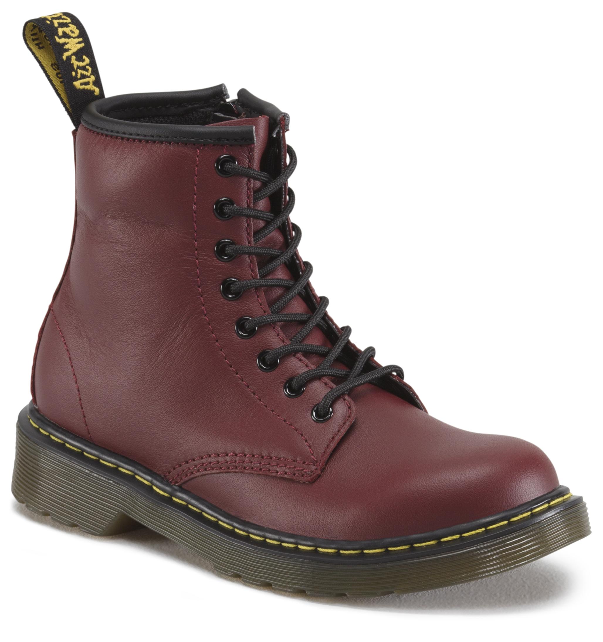 Delaney junior site officiel dr martens france - Enlever odeur chaussure rapidement ...