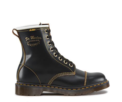 CAPPER Mens Boots Official Dr Martens Store UK