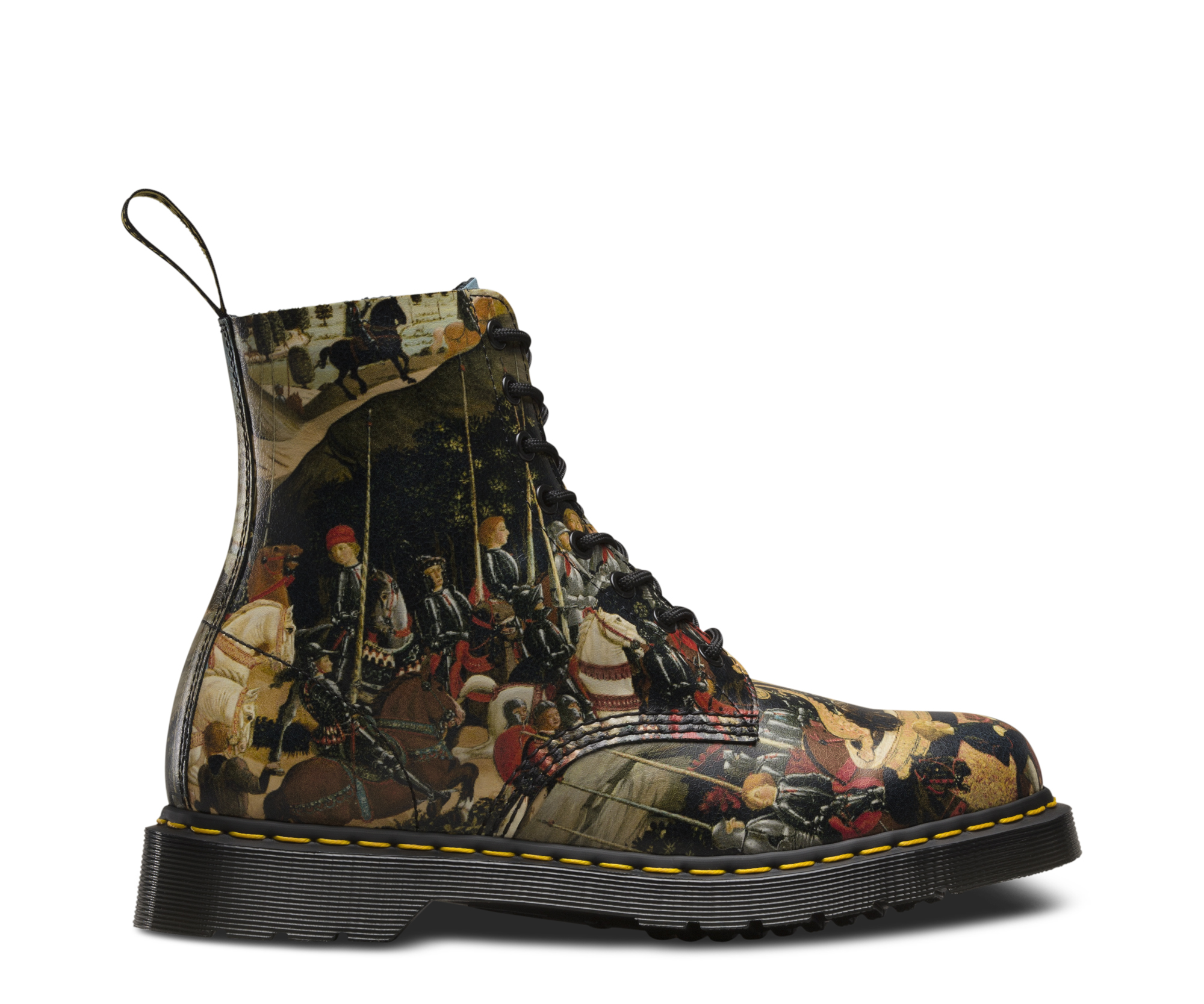 di antonio pascal women 39 s boots shoes official dr martens store uk. Black Bedroom Furniture Sets. Home Design Ideas