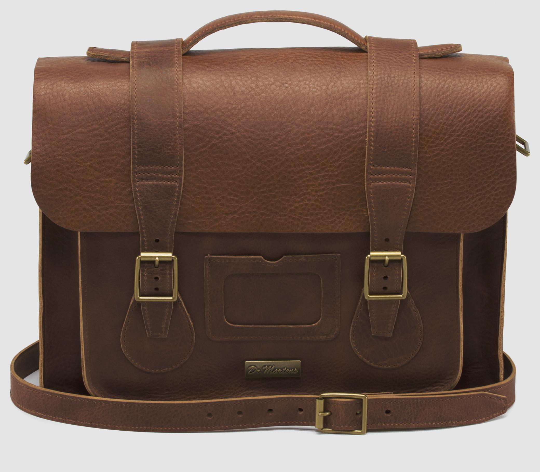 15 leather satchel accessoires taschen official dr. Black Bedroom Furniture Sets. Home Design Ideas