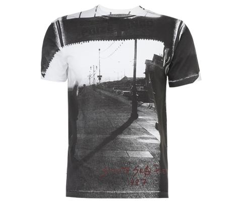 SOUTH SEA PIER T-SHIRT