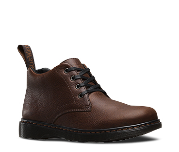 BARNIE DARK BROWN 14799201