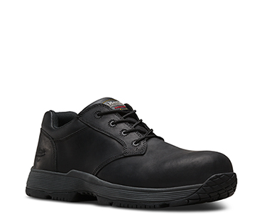 Women's Industrial Boots & Shoes | Official Dr. Martens Store