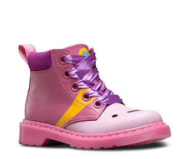 PRINCESS BUBBLEGUM BOOT