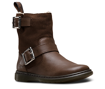 Fur Lined Gayle Boot