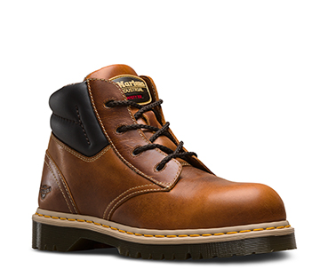 Industrial Steel Toe Boots & Shoes | Official Dr. Martens Store