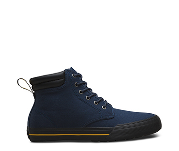 Eason Canvas Boot