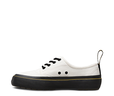 Jacy Canvas Shoe
