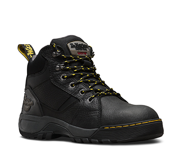 GRAPPLE STEEL TOE