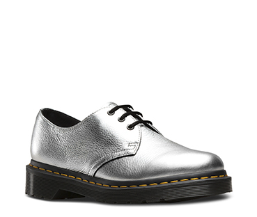 1461 Metallic Shoe