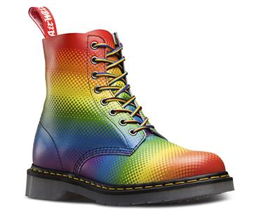 Rainbow Pride Pascal