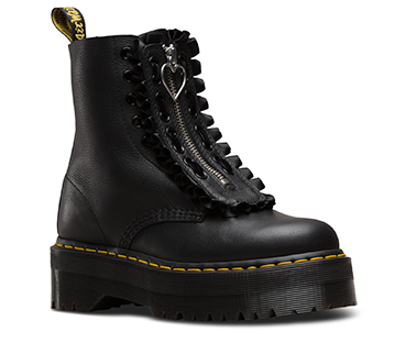 Lazy Oaf Jungle Boot