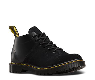 Dr. Martens X Engineered Garments Church Boot