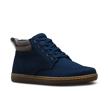 DM'S NAVY+GUNMETAL