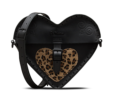 Heart Satchel
