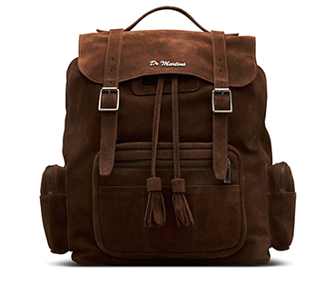 Big Slouch Backpack BROWN AB025201