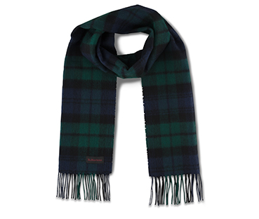 Scarf BLACK WATCH AC086022