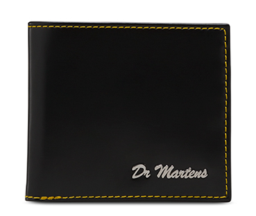Men's Fold Wallet BLACK AC508001