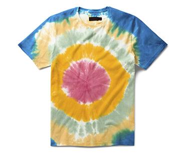 Mandala Tie Dye T-Shirt