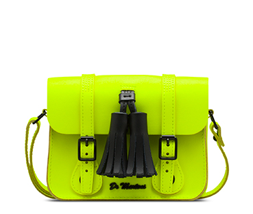 NEON YELLOW / BLACK