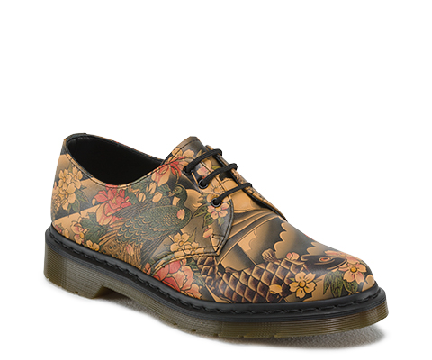 1461 Mens Boots amp Shoes Official Dr Martens Store UK