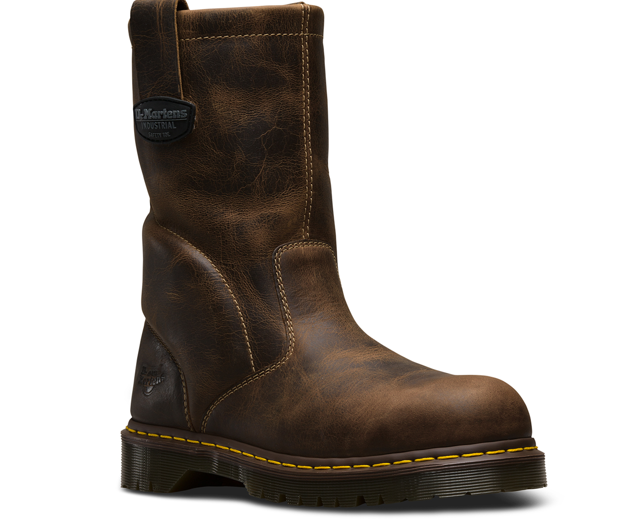 ICON 2295 STEEL TOE   Work Stiefel & Schuhes   The Official US Dr ...