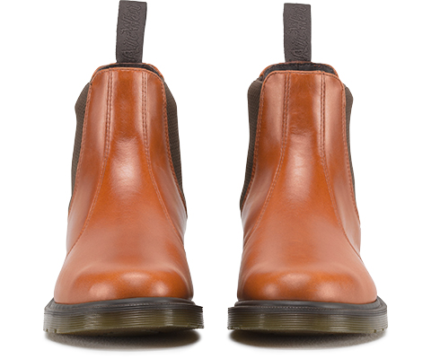 CHELSEA BOOT  ENGLISH TAN 10297270