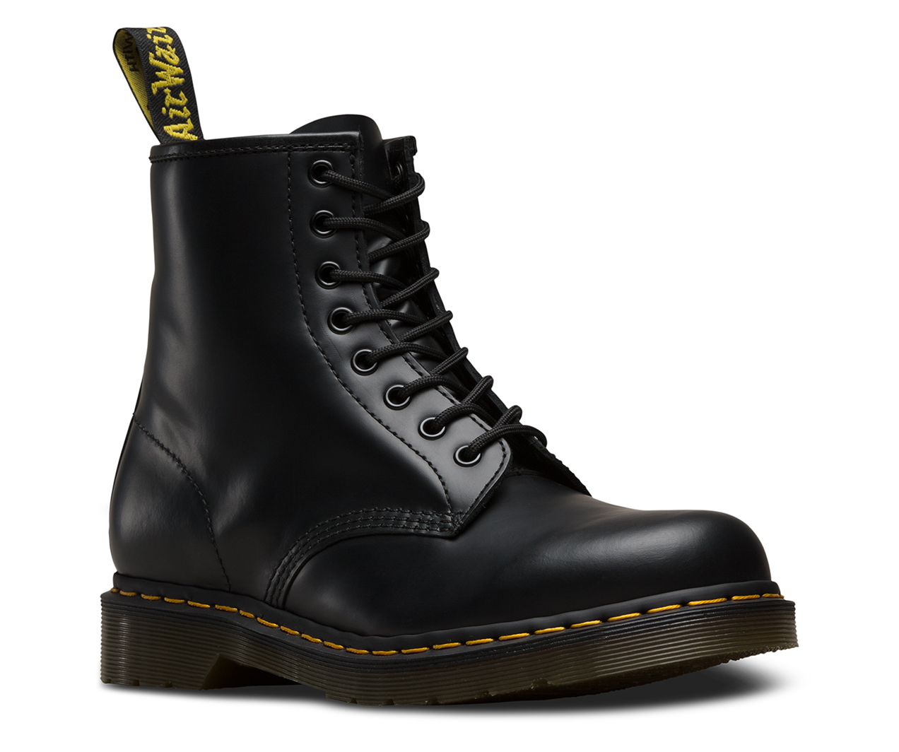 1460 smooth 1460 8 eye boots official dr martens store uk. Black Bedroom Furniture Sets. Home Design Ideas