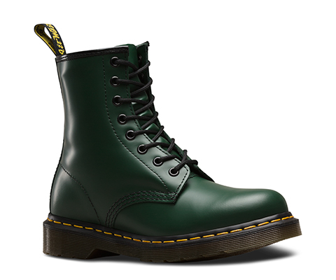 The classic Dr Martens boot is synonymous with British working class youth movements and the Dr Martens shoe factory outlet is the place to pick up serious bargains for this classic British shoe brand starting anywhere from £
