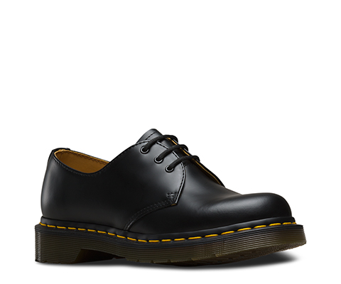 women 39 s 1461 smooth 1461 3 eye shoes official dr martens store. Black Bedroom Furniture Sets. Home Design Ideas