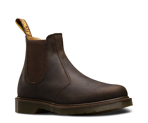 Womens Chelsea Boots | Official Dr. Martens Store - UK