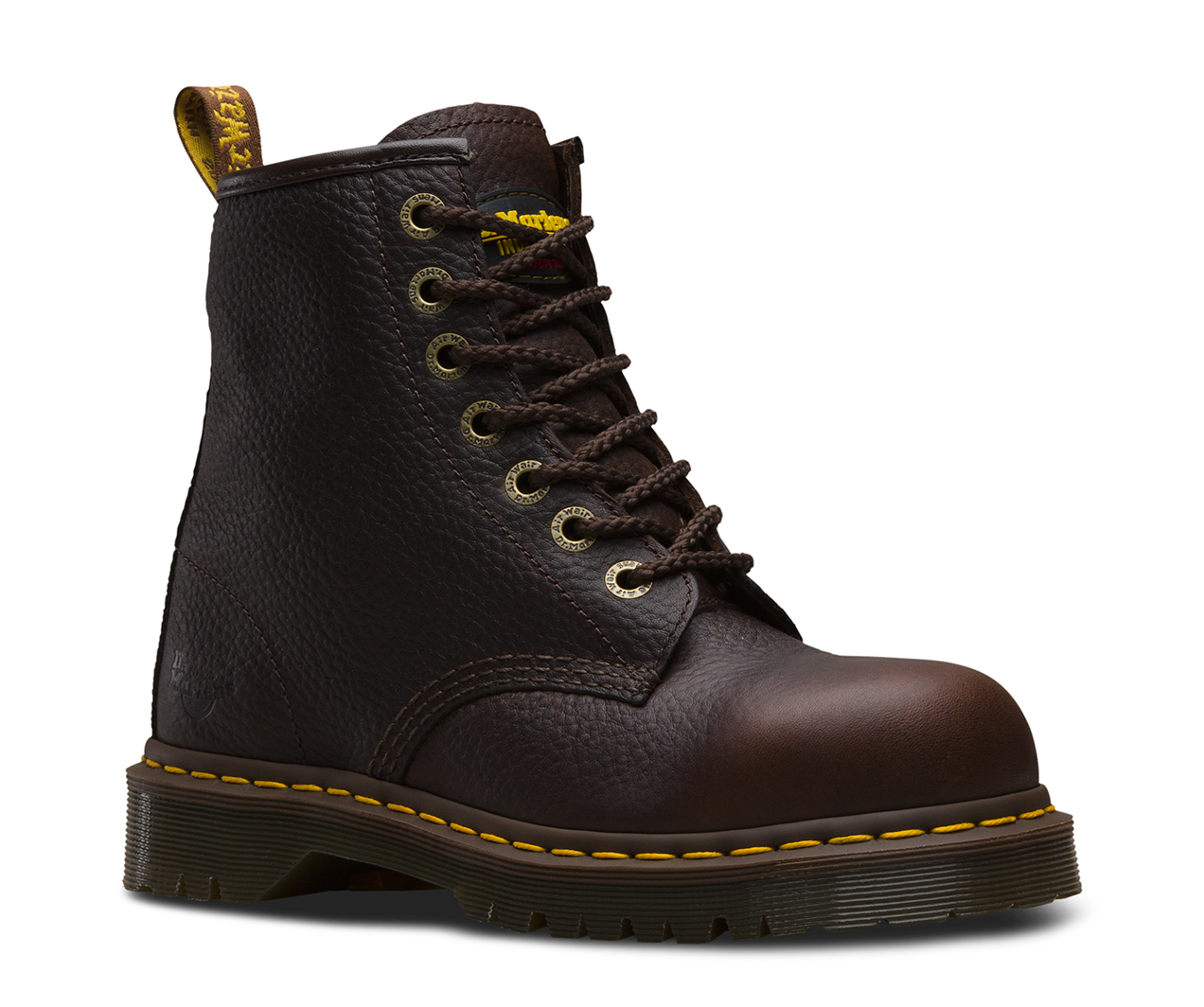 Icon 7b10 Steel Toe Ss18 The Official Us Dr Martens Store