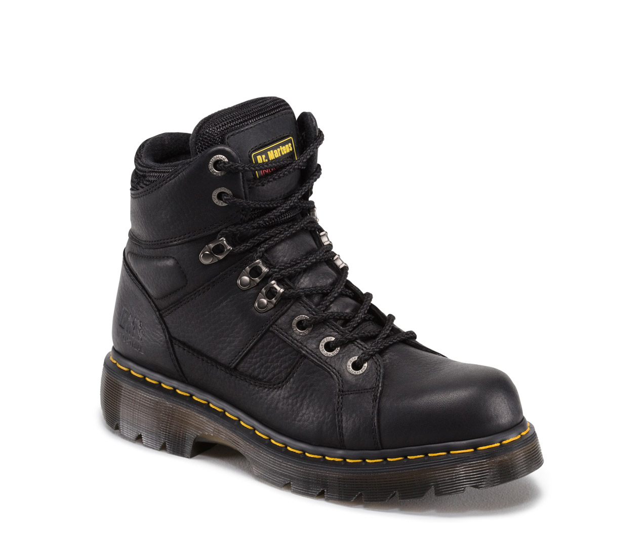 IRONBRIDGE | Industrial Footwear | Official Dr Martens Store