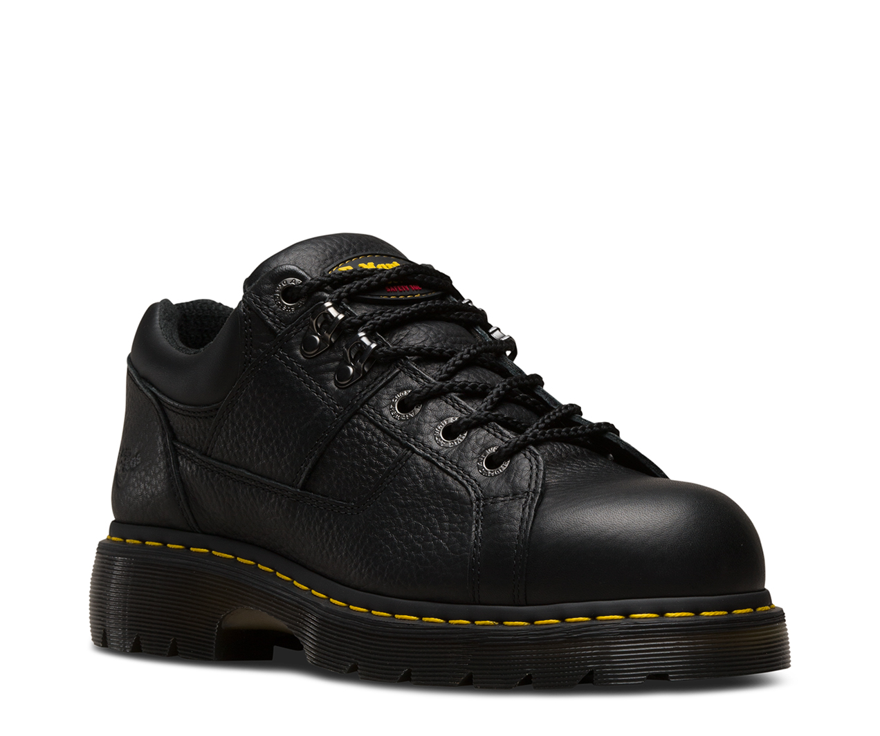 GUNBY STEEL TOE   Industrial Boots & Shoes   Official Dr. Martens ...