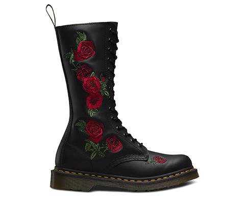 VONDA   Women\'s Boots & Shoes   Official Dr. Martens Store