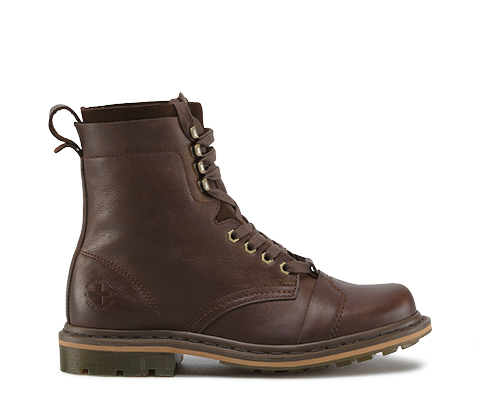 PIER DARK BROWN 13337201