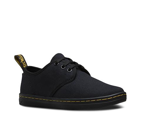 soho canvas shoe official dr martens store uk