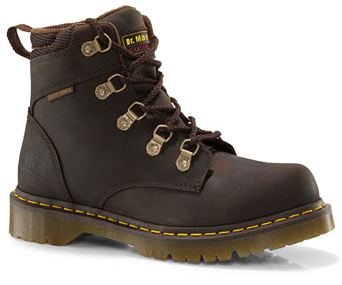 HOLKHAM | Industrial Boots & Shoes | Official Dr. Martens Store